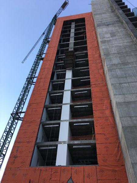 Alpino Condo Tower
