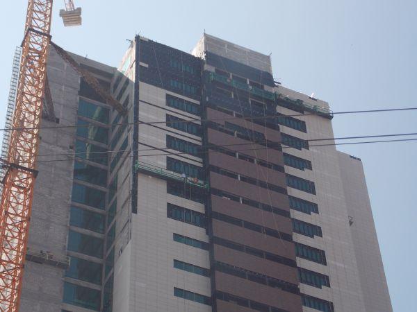 Levana Towers
