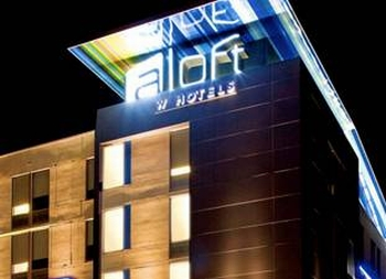 Aloft Hotels Tempe