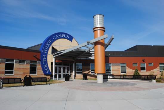 St. Louis County School