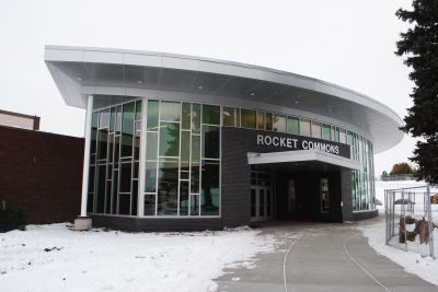 Rockford High School