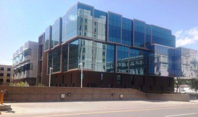 Denver Crime Lab