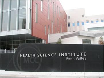 Penn Valley CC