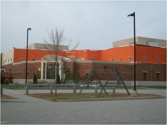 Kennebunk Middle School