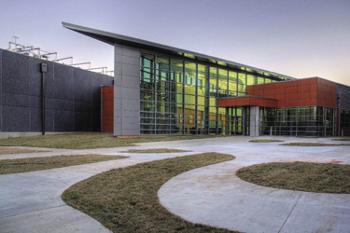 Tyson Discovery Center