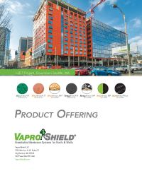 Vaproshield ProductOverview 052319