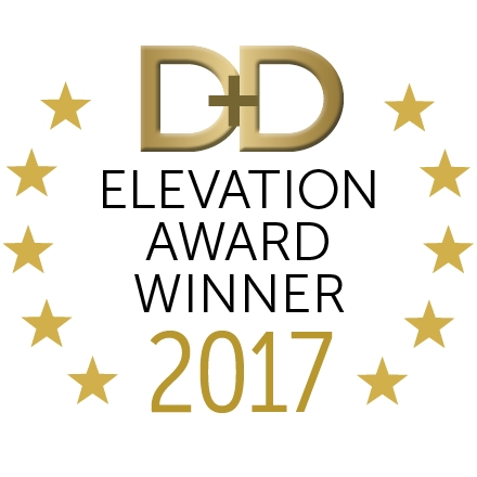 DD Elevation Winner Logo square