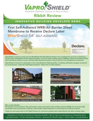 Newsletter ribbit review 051816