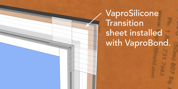 VaproBond Transitions