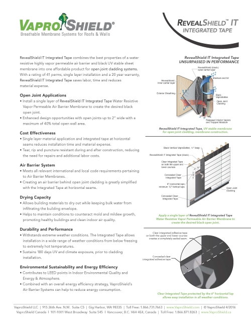 RevealShield IT Overview 041216 Page 1