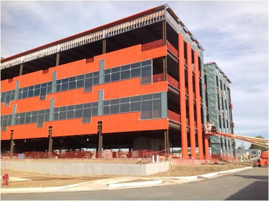 Trimble Office Building