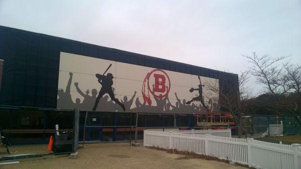 Barnstable High School
