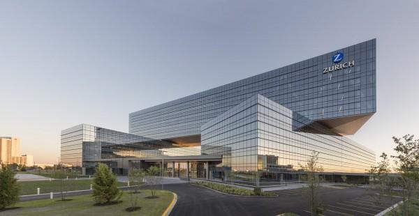 Zurich North American Headquarters
