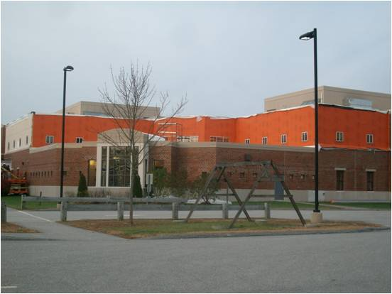 Kennebunk Middle School