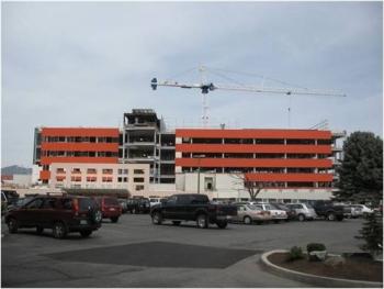 Central Washington Hospital