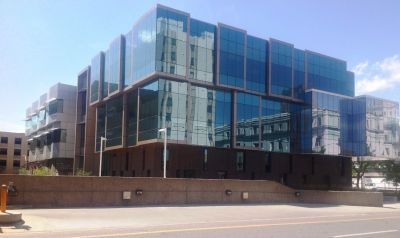 Denver Crime Lab