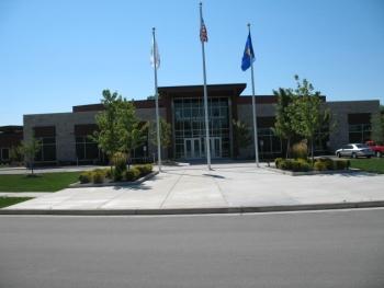 Mt. Pleasant Village Center