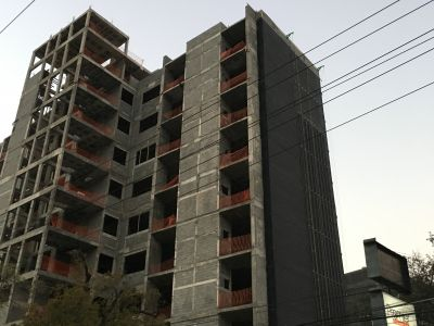 Serena Condo Towers