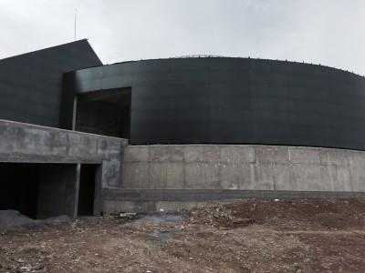 Centro de Artes (Center for the Arts Museum)