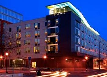 Aloft Hotels